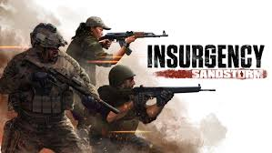 Insurgency – временно бесплатен в Steam.