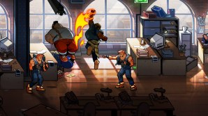 Streets of Rage 4 screen 5