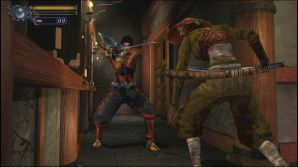 Onimusha Warlords screen 8