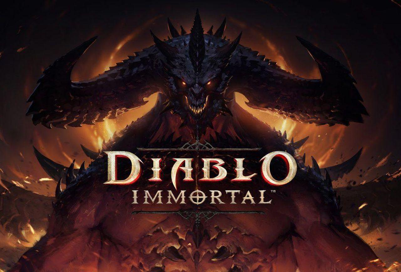 BlizzCon: Diablo на мобилках и НЕНАВИСТЬ.