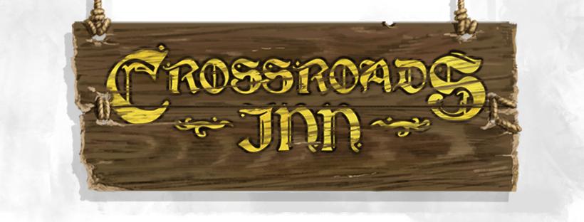 Меж тремя королевствами: новый подробности Crossroads Inn