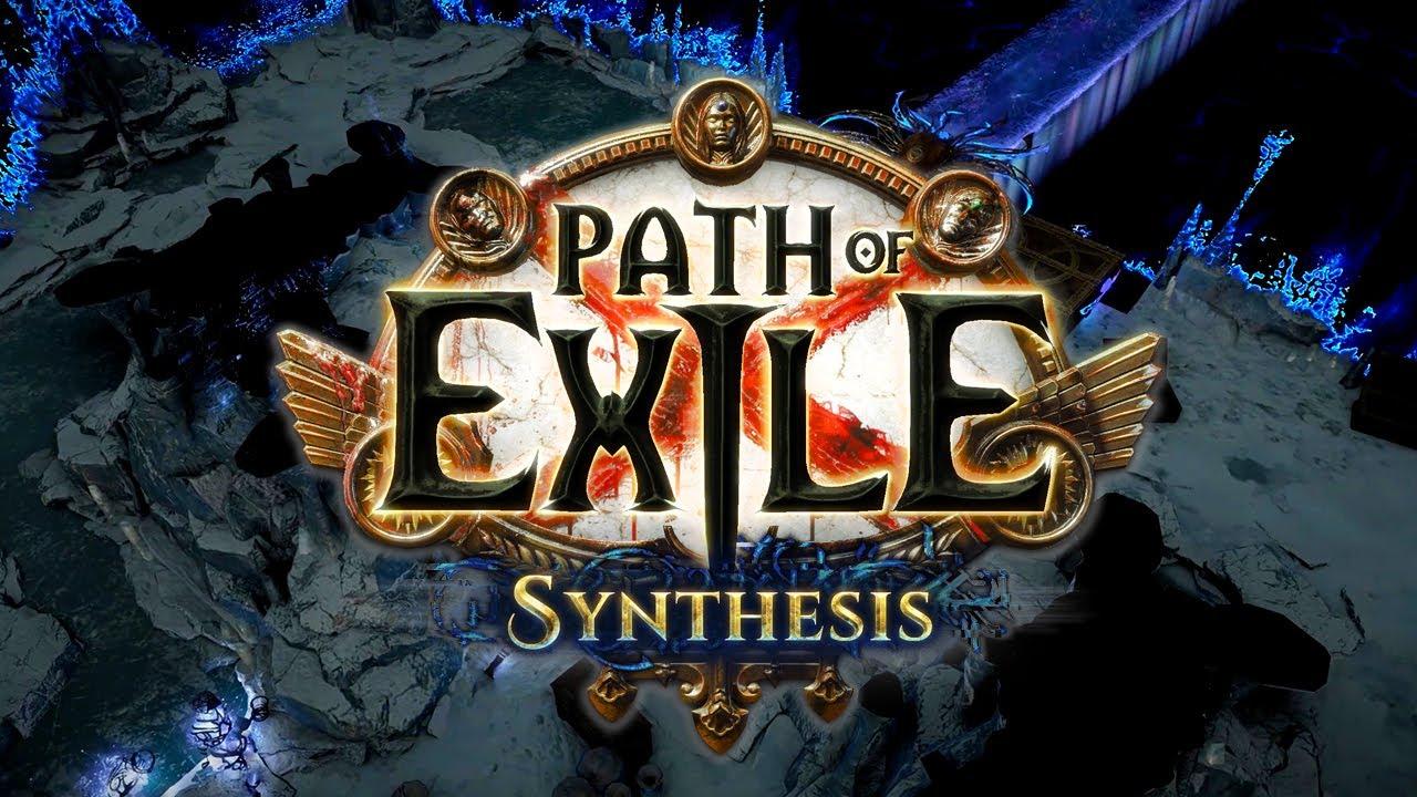 Новый друг изгнанника: дополнение к Path of Exile