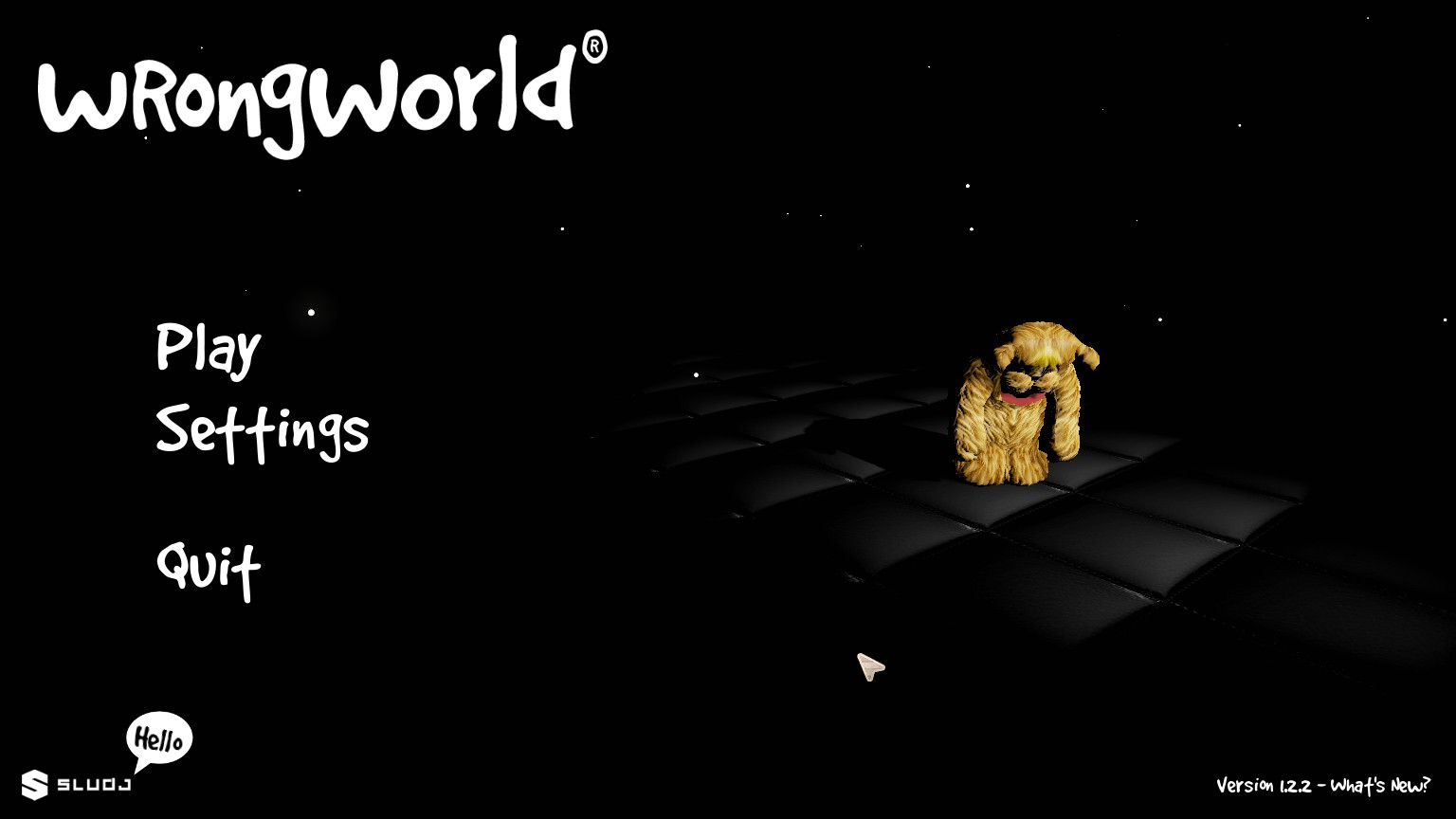 Wrongworld…