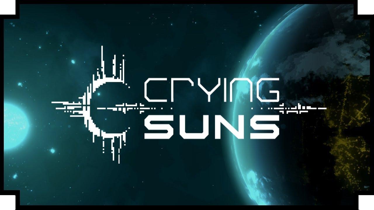 Make Empire great againe: вскоре выходит Crying Suns