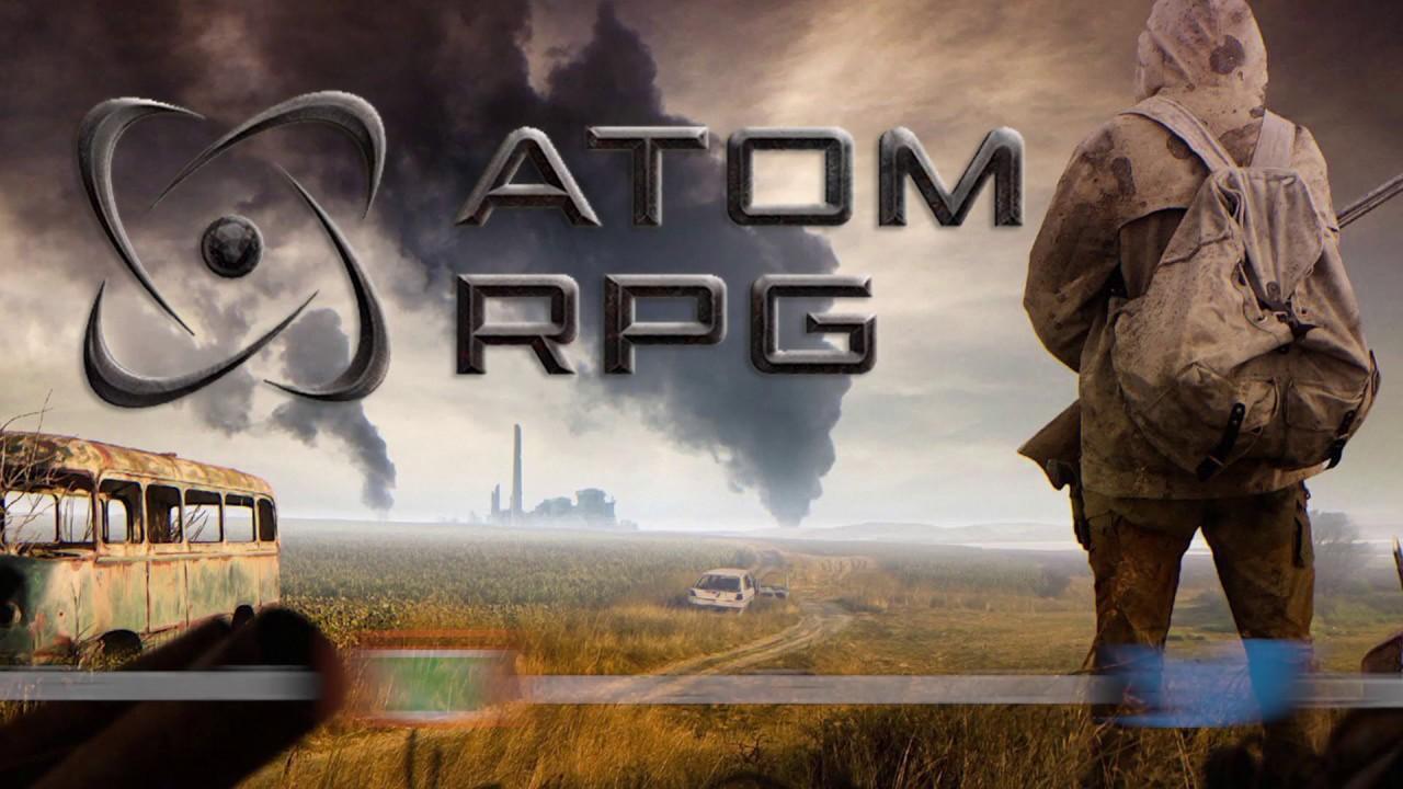 В разрушенный город пораньше: ранний доступ к ATOM RPG: Трудоград.