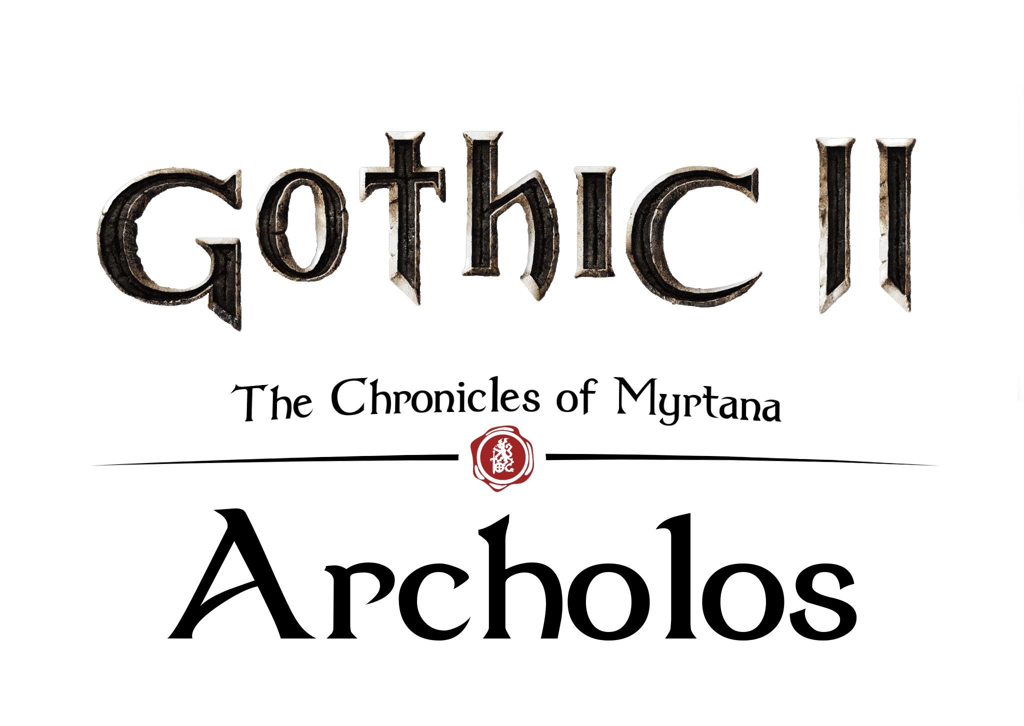 """Стража! Стража!: 2 часа геймплея """"Хроник Миртаны"""" для Gothic 2."""