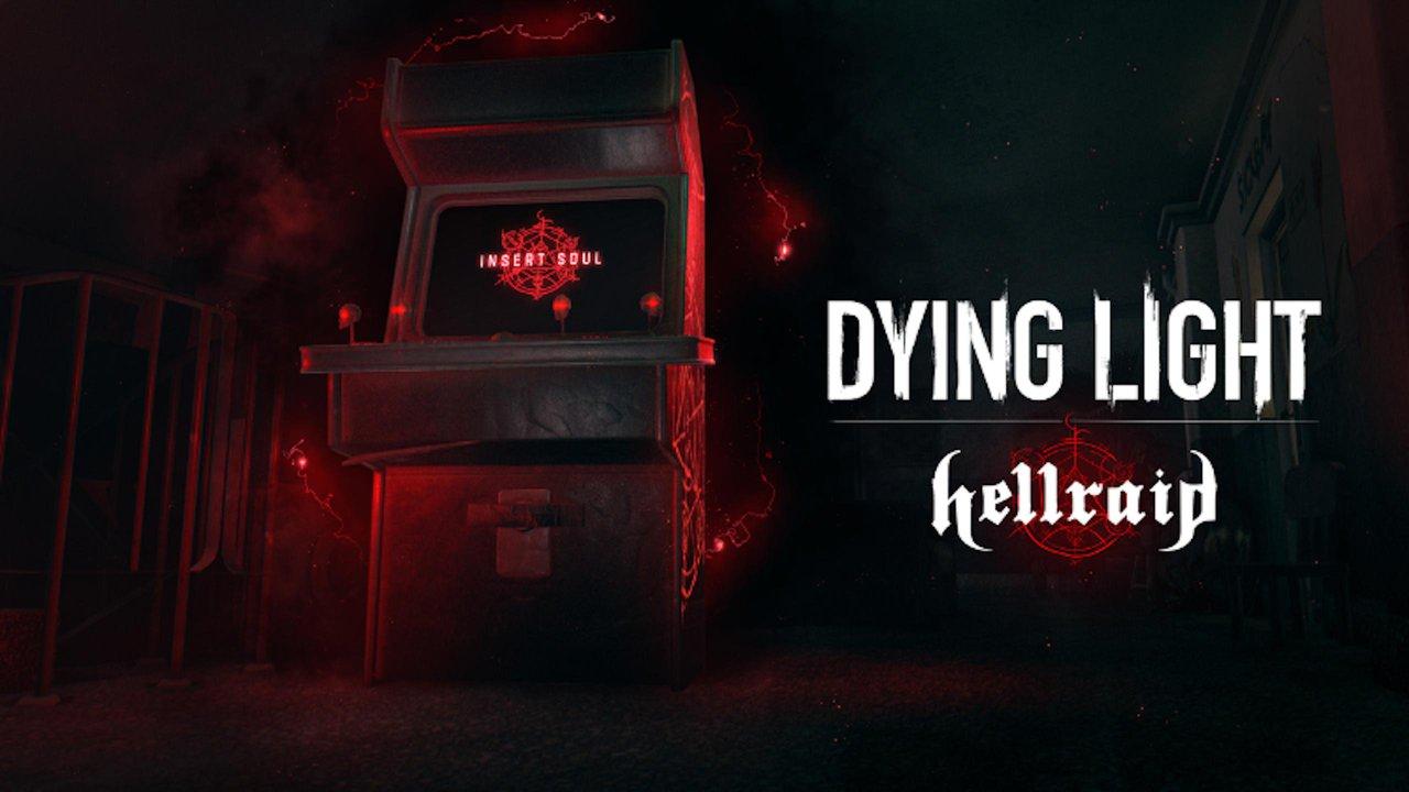 Из игры в DLC: возвращение Hellraid.