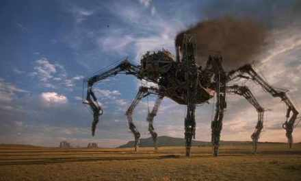 """Destructive Executives and the """"Giant Spider"""" Problem"""