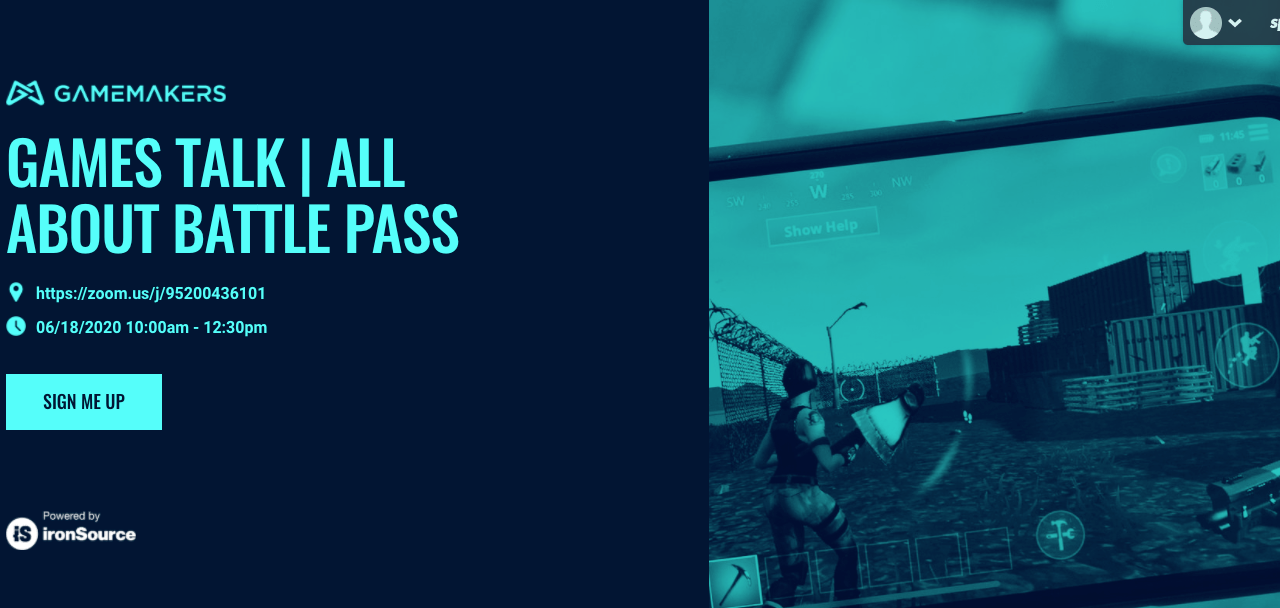 All About Battle Pass | Digital Conference