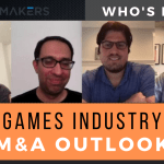 Games Industry M&A Outlook 2020: Who's Getting Acquired Next?