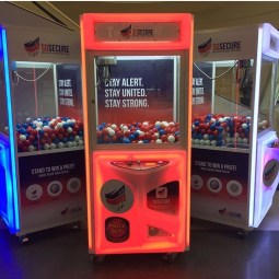 UFO Claw Machine Rental Singapore