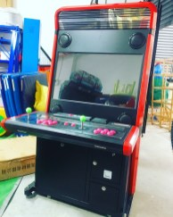 Video Arcade Machine Rental