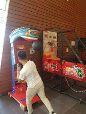 Arcade Rental Singapore