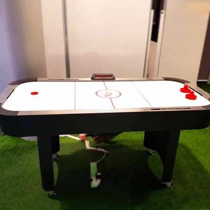 Air Hockey Arcade Rental
