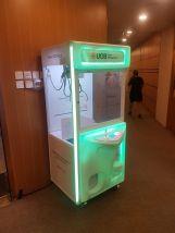 Arcade Rental Claw Machine
