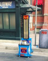 Hammer Arcade Rental
