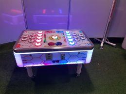 Kids table game arcade rental