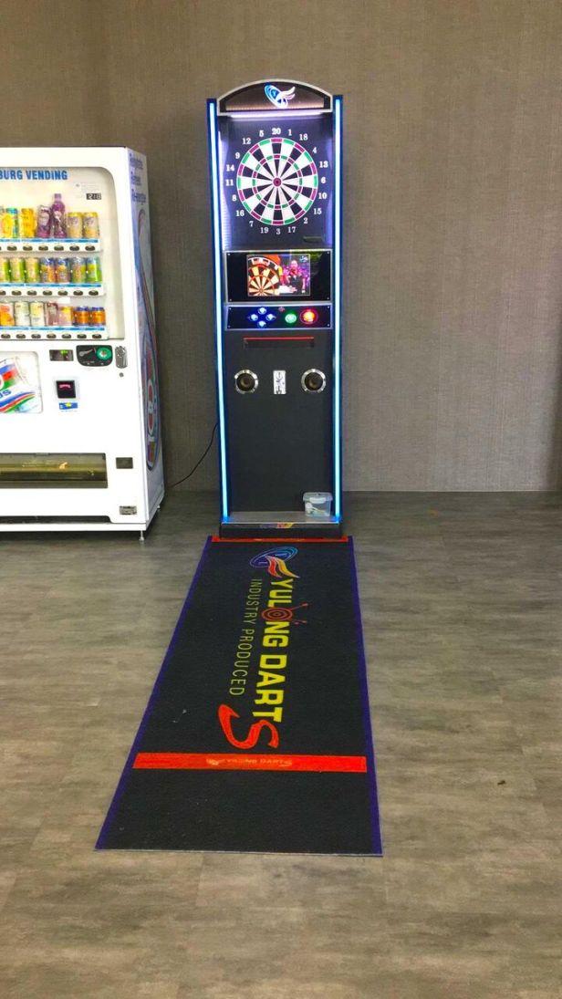 Singapore Dart Machine for Rent