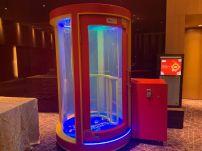 Arcade Cash Flow Machine Rental