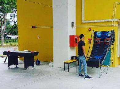 Carnival Games Machines Rental
