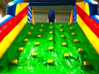 Inflatable Obstacle Course for Adults