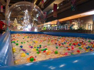 Mega Giant Ball Pit Rental