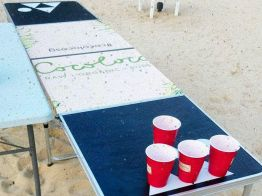 Rent Beer Pong Table for Party