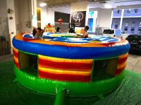 Whack a Mole Inflatable Game Singapore