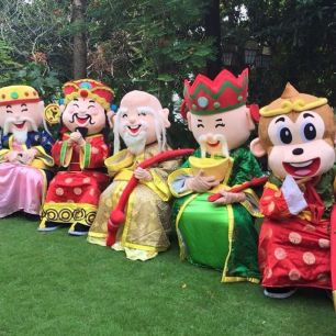 Chinese-New-Year-Mascot-Rental