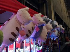 Large Soft Toys for Sale Singapore
