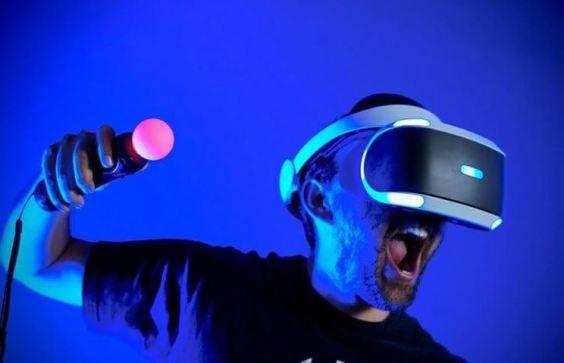 VR Game Station Rental Singapore