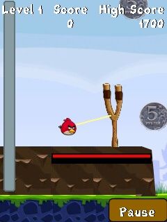 Angry bird full