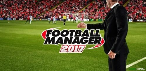 Football Manager 2017 — что нового?