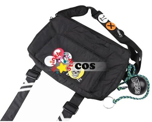Рубашка, маска кепка и сумка Маркуса из игры Watch Dogs 2
