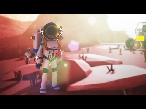 Где скачать Astroneer на 32 бита, и как играть