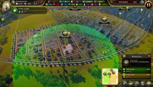 Системные требования Urban Empire