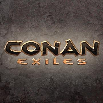 Не запускается Conan Exiles, черный экран, вылетает после запуска