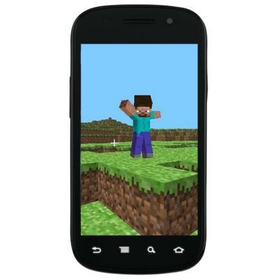 Скачать новую версию Майнкрафт на андроид бесплатно 1.0.5.13 для android 2.3