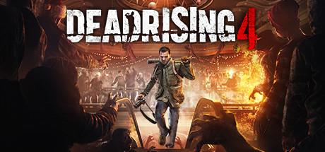 Обзор и прохождение Dead Rising 4