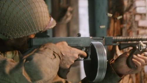 В сети появились кадры и подробности о новой Call of Duty: WWII