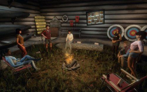 Особенности вожатых лагеря в Friday the 13th: The Game — характеристики всех героев