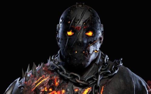 Джейсон в Friday the 13th: The Game — характеристики, перки, версии Джейсонов
