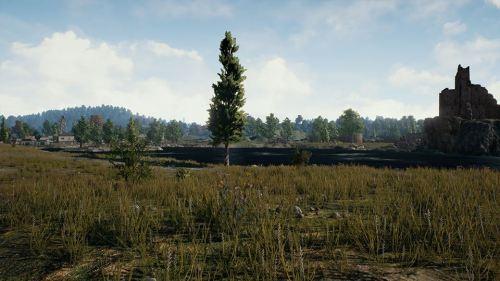 Детали об обновлении от 1 июня для Playerunknown's Battlegrounds