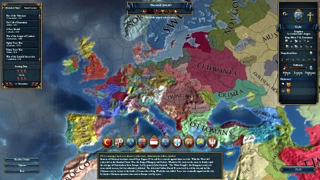 europa universalis iv is