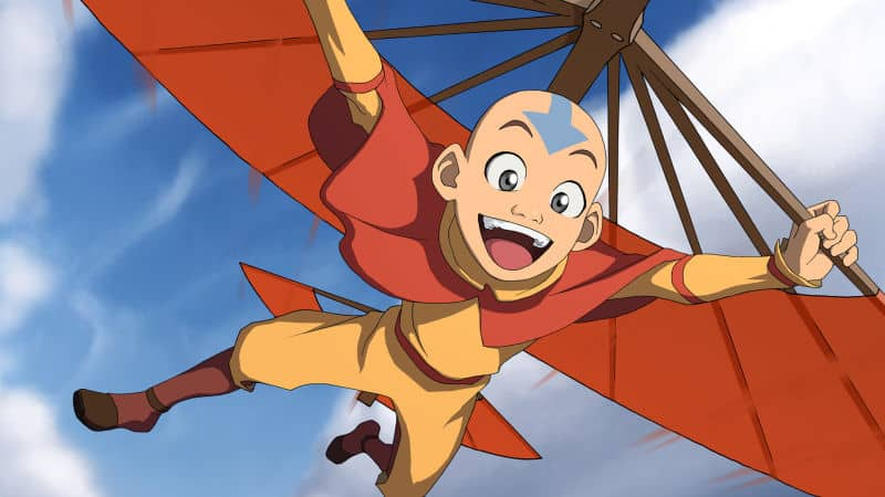 How to Make the Best Avatar: The Last Airbender/Legend of