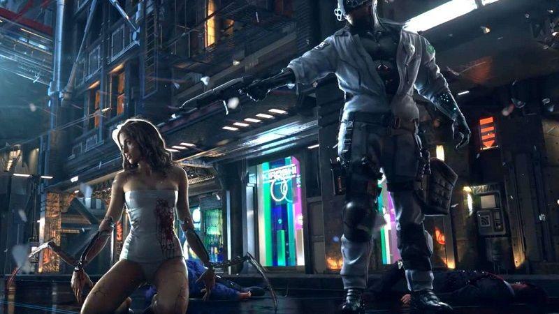 Na Cyberpunk 2077 – nowy tytuł od CDP Red jeszcze poczekamy