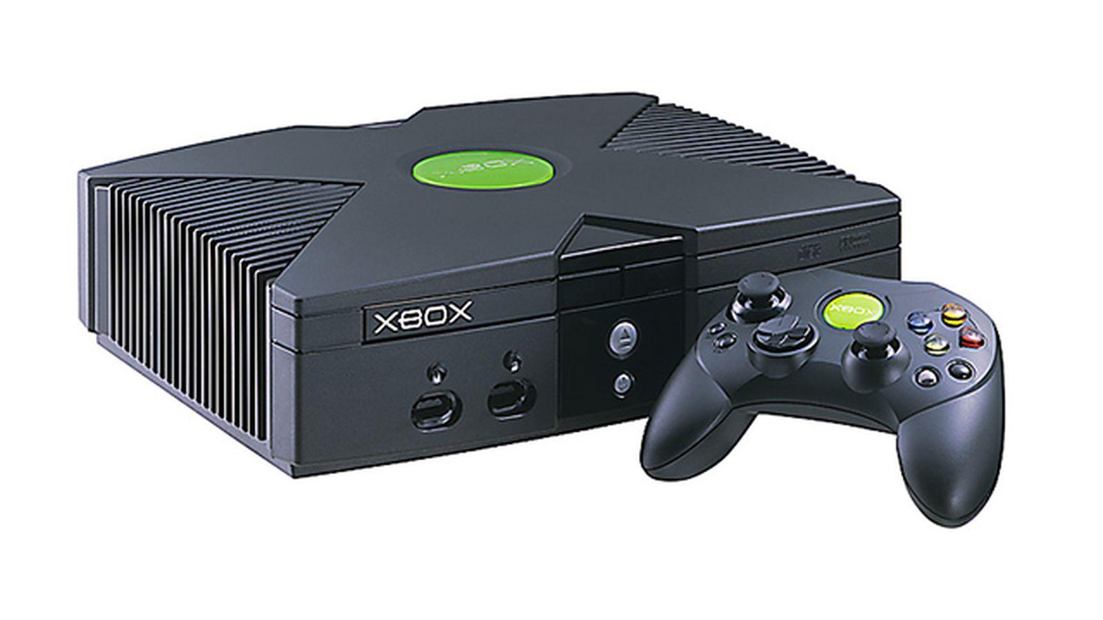 Xbox One – gry z pierwszego Xbox'a dostępne!