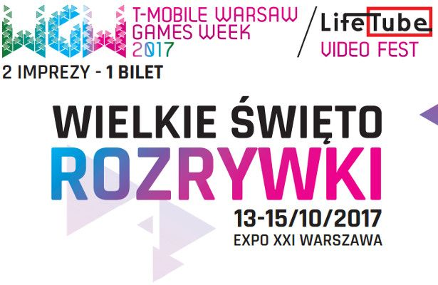 T-Mobile Warsaw Games Week 2017