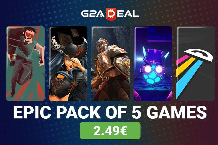G2A Deal