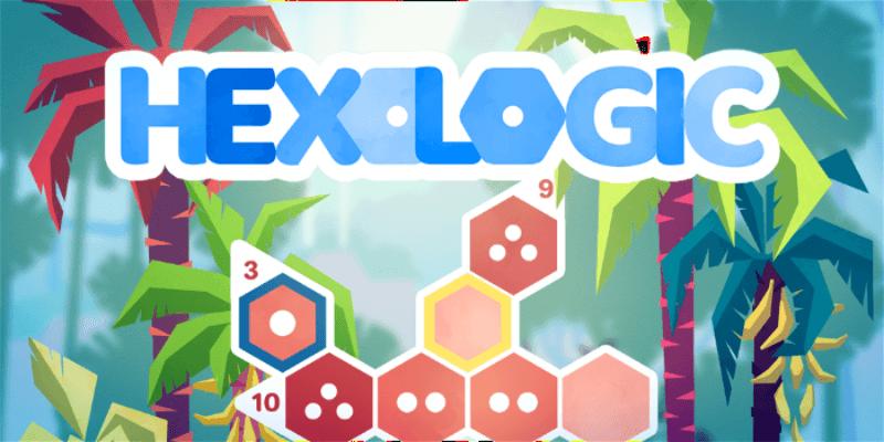 Hexologic – darmowa aktualizacja z nowymi poziomami